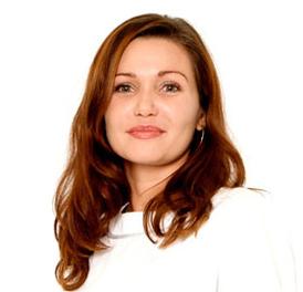 Гришанова Наталья Александровна
